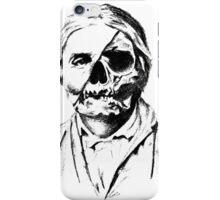 ROTTEN CHIEF iPhone Case/Skin