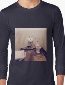 Alcatraz prison cell  T-Shirt