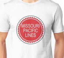 Missouri Pacific Lines Unisex T-Shirt
