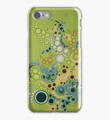 Lovely Noise  iPhone Case/Skin