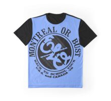 ELO MONTREAL Graphic T-Shirt