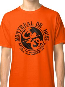 ELO MONTREAL Classic T-Shirt