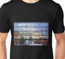 City Centre Reflections Copenhagen Unisex T-Shirt