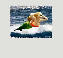 Mermaid ~ Feeling Free   Unisex T-Shirt