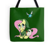 Hey, Fluttershy, Listen! Tote Bag