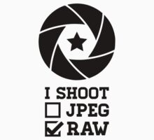 I Shoot? - Photography One Piece - Short Sleeve
