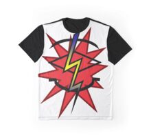 Power To The User Graphic T-Shirt