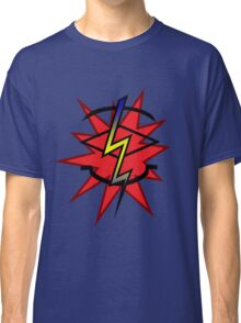 Power To The User Classic T-Shirt