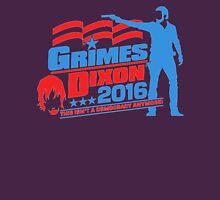 Grime Dixon Democrazy Unisex T-Shirt