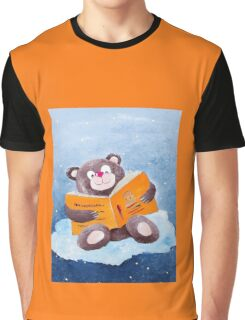 Story before bed Graphic T-Shirt