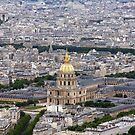 Les Invalides by Steven Guy