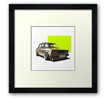 LADA Sport Framed Print