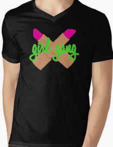 Girl gang Mens V-Neck T-Shirt