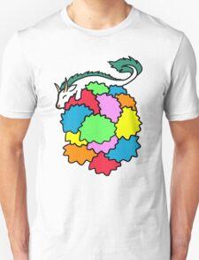 Haku's Rock Candies Unisex T-Shirt