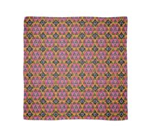 Abstract pattern ornament modern geometric stylish simple background Scarf