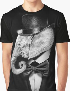 GENTLEPHANT Graphic T-Shirt