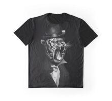 TIGER WRONG Graphic T-Shirt