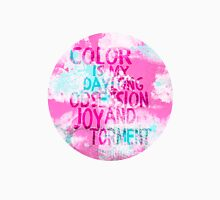 Color Obsession Unisex T-Shirt