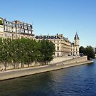 Pont Neuf by Steven Guy