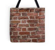 Bricks wall Tote Bag