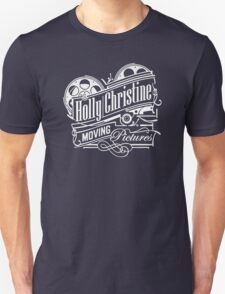 Holly Christine Moving Pictures T-Shirt