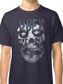 Obey you misfit! Classic T-Shirt