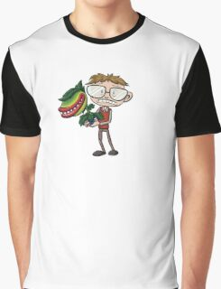 Feed Me Seymour! Graphic T-Shirt