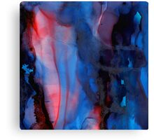 The Potential Within - Squared Triptych 1 Canvas Print