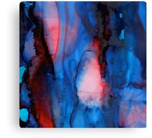 The Potential Within - Squared Triptych 2 Canvas Print