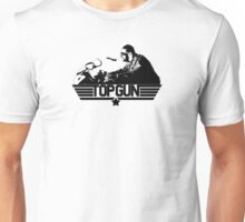 Top Gun Tribute Unisex T-Shirt