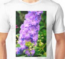 Flower Column Unisex T-Shirt