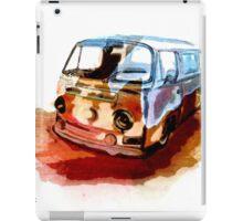 Retro Chucky iPad Case/Skin