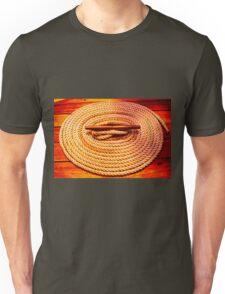 Around The Cleat Unisex T-Shirt
