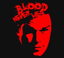 Blood never Lie Dexter Unisex T-Shirt