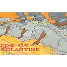TROUPE DE DALEK by ToneCartoons