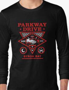 Parkway drive Funny Men's Tshirt Long Sleeve T-Shirt