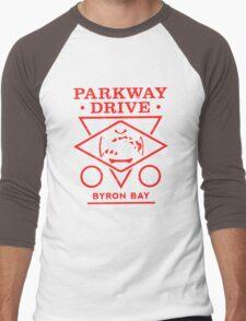 Parkway drive Funny Men's Tshirt Men's Baseball ¾ T-Shirt