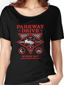 Parkway drive Funny Men's Tshirt Women's Relaxed Fit T-Shirt