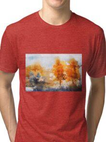 akwarelka 113 Tri-blend T-Shirt