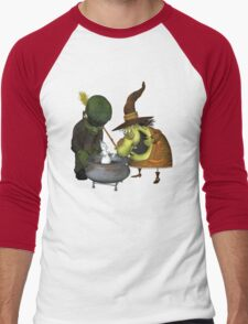 What`s in the Pot Men's Baseball ¾ T-Shirt