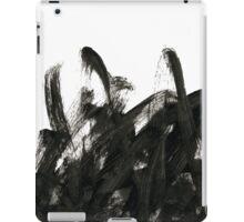 Brush Stroke iPad Case/Skin