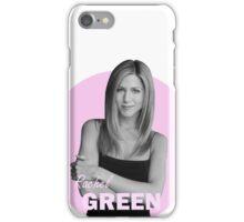 Rachel Green - Friends iPhone Case/Skin