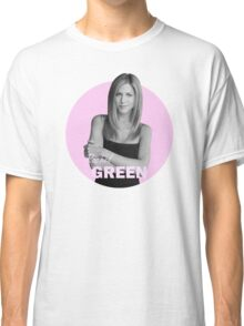 Rachel Green - Friends Classic T-Shirt