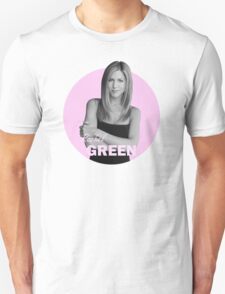 Rachel Green - Friends T-Shirt