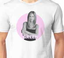 Rachel Green - Friends Unisex T-Shirt