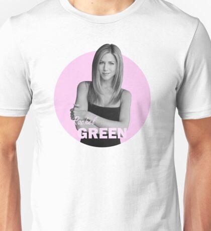 Rachel Green - Friends Unisex T-Shirt