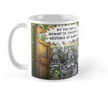 The Dalek Witness Mug
