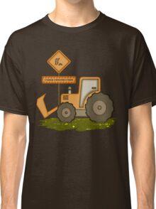 Men at Work Classic T-Shirt