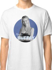 Phoebe Buffay - Friends Classic T-Shirt