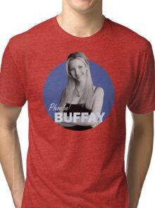 Phoebe Buffay - Friends Tri-blend T-Shirt